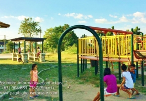 parks and playground