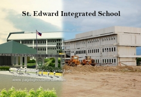 st-edward-integrated-school