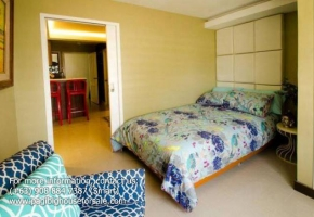AFFORDABLE CONDO FOR SALE IN CAVITE THRU PAG-IBIG  Urban Decahomes Hampton Midrise Residential Building - along Buhay Na Tubig, Imus City, Cavite
