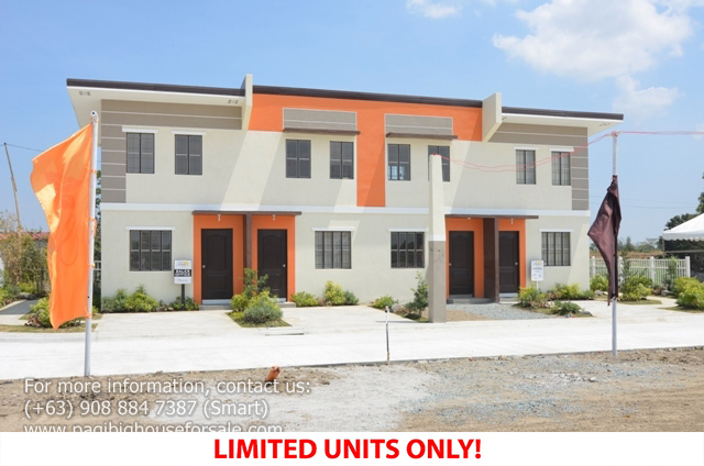 Liora Homes – Pag-ibig Rent to Own Houses in Gen. Trias Cavite