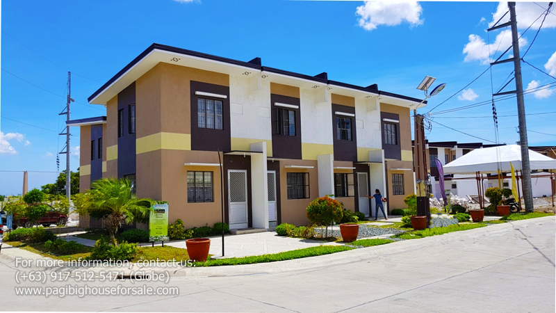 Amaris Homes Dasmarinas Near De La Salle – Pag-ibig Rent to Own Houses in Dasmarinas Cavite