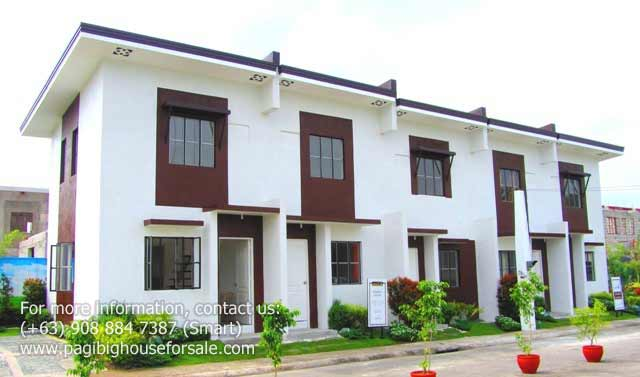 amaris homes elyana pag ibig rent to own houses for sale