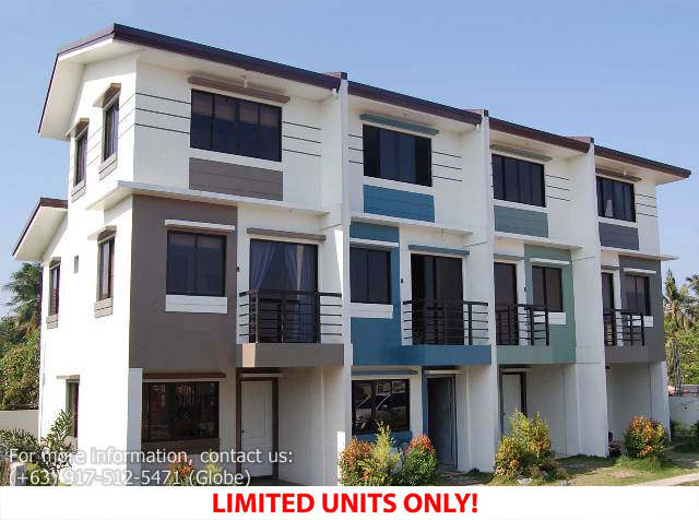 La Terraza – Pag-ibig Rent to Own Houses for Sale in Imus Cavite