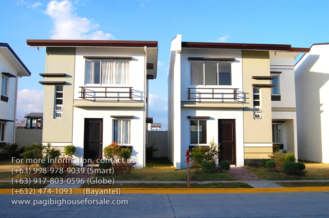 the elysian lysa model cheap houses for sale imus cavite