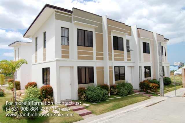 Renting model homes