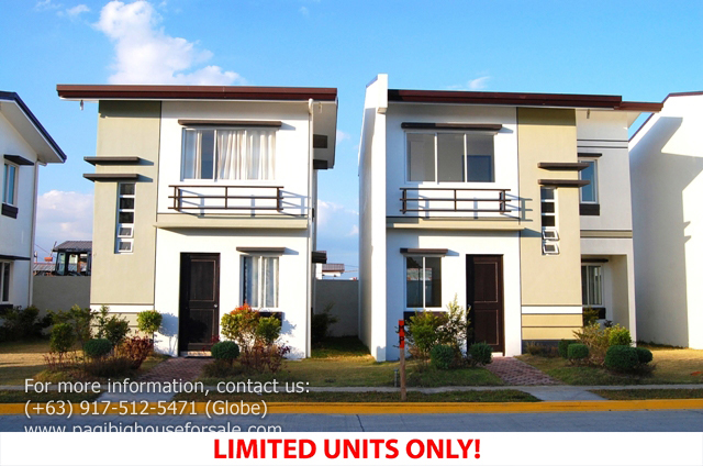 The Elysian – Pag-ibig Rent to Own Houses for Sale in Imus Cavite
