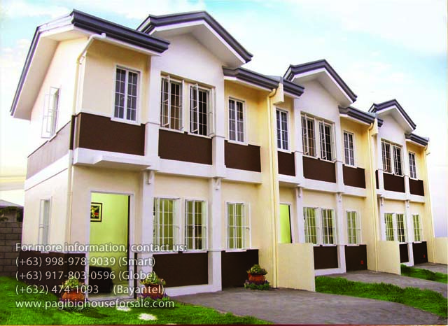 vallejo place louise model cheap houses for sale imus