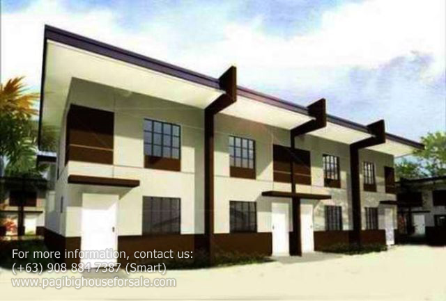 jade residences pag ibig rent to own houses for sale