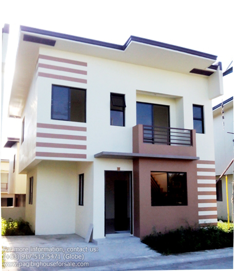 Pag-ibig Rent To Own Houses For