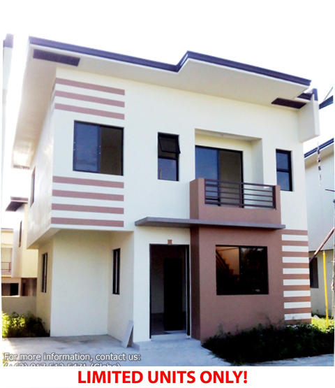 Linear at Amaya Breeze – Cheap Houses for Sale in Tanza Cavite