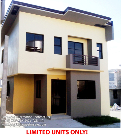 Matrix at Amaya Breeze – Cheap Houses for Sale in Tanza Cavite