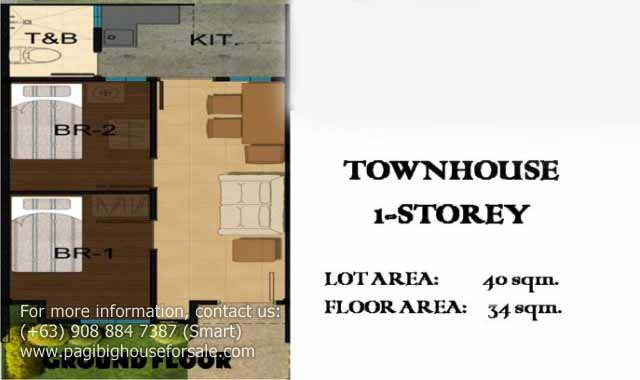 Row house floor plans philippines house plan 2017 for House floor mat philippines