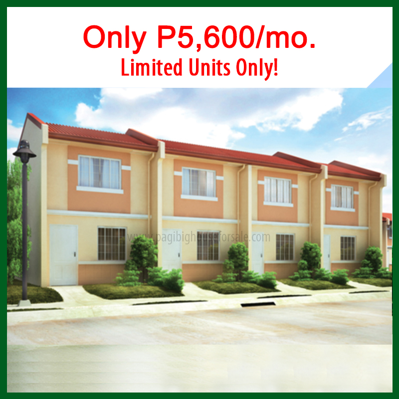 Rental Properties In My Area: Pag-ibig Rent To Own Houses For