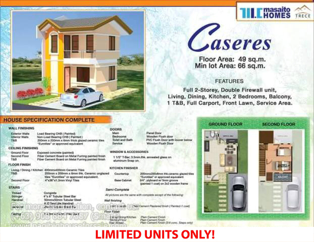 masaito-homes-trece-caseres-pag-ibig-rent-to-own-houses-trece-martires-cavite-exterior