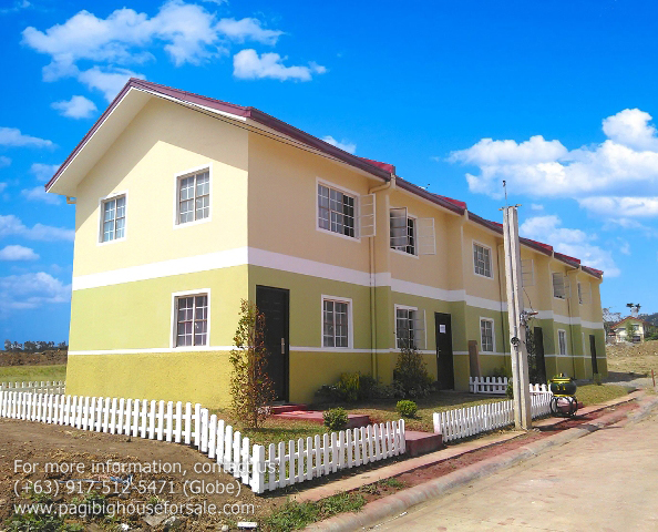 Buenavista Townhomes – Pag-ibig Rent to Own Houses for Sale in General Trias Cavite – Pagibighouseforsale.com